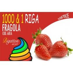 1000 & 1 RIGA FRAGOLA