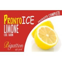 PRONTO ICE LIMONE