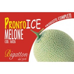 PRONTO ICE MELONE