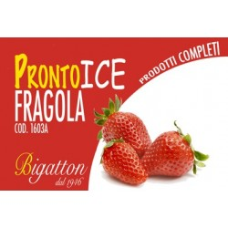 PRONTO ICE FRAGOLA
