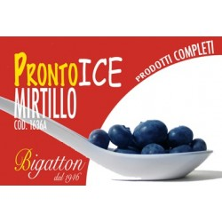 PRONTO ICE MIRTILLO