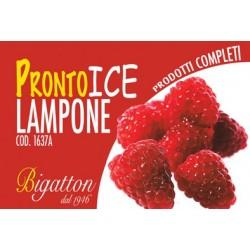 PRONTO ICE LAMPONE