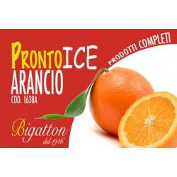PRONTO ICE ARANCIO