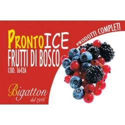 PRONTO ICE FRUTTI DI BOSCO