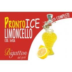 PRONTO ICE LIMONCELLO