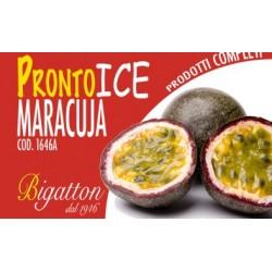 PRONTO ICE MARACUJA