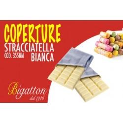 COPERTURA STRACCIATELLA BIANCA