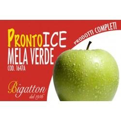PRONTO ICE MELA VERDE