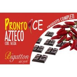 PRONTO ICE AZTECO
