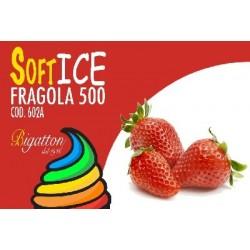 SOFT FRAGOLA 500