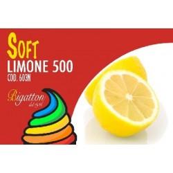 SOFT LIMONE 500