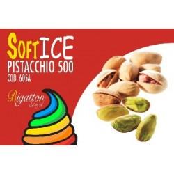 SOFT PISTACCHIO 500