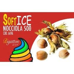 SOFT NOCCIOLA 500