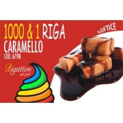 1000 & 1 RIGA CARAMELLO