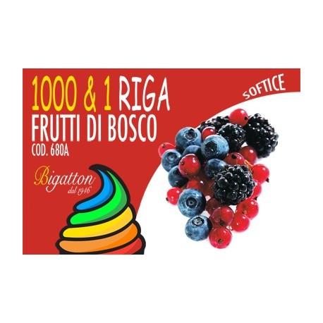 1000 & 1 RIGA FRUTTI DI BOSCO
