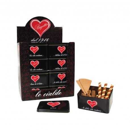Love Box Black