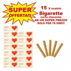Offerta Sigarette corte scatola