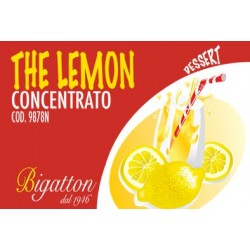 CONCENTRATO THE LEMON