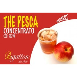 CONCENTRATO THE PESCA