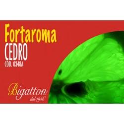 FORTAROMA CEDRO