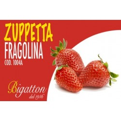 ZUPPETTA FRAGOLINA