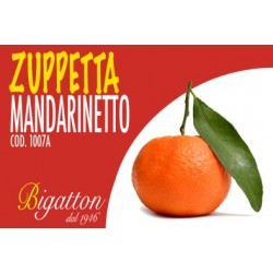 ZUPPETTA MANDARINETTO