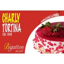 CHARLY TORTINA