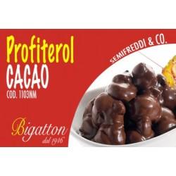 PROFITEROL CACAO