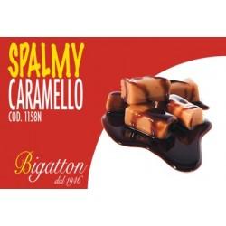SPALMY CARAMELLO