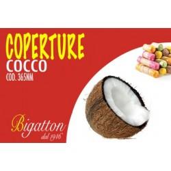 COPERTURA COCCO