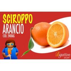 SCIROPPO ARANCIO