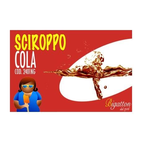 SCIROPPO COLA