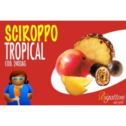 SCIROPPO TROPICAL