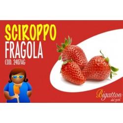 SCIROPPO FRAGOLA