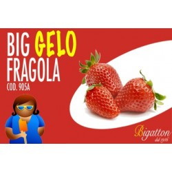 BIG GELO FRAGOLA