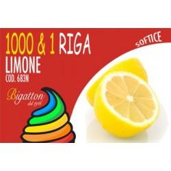 1000 & 1 RIGA LIMONE
