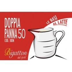 DOPPIA PANNA 50