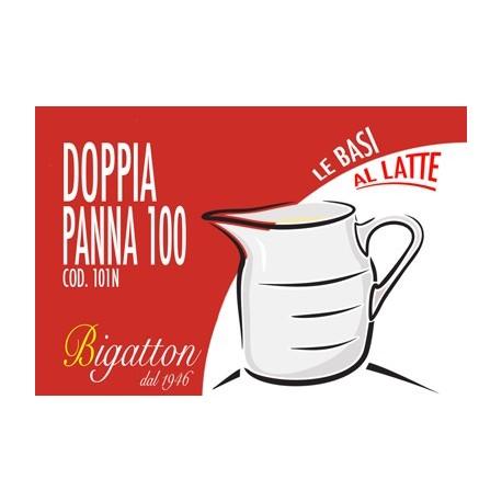 DOPPIA PANNA 100