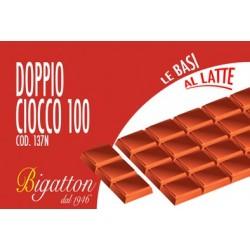 DOPPIO CIOCCO 100