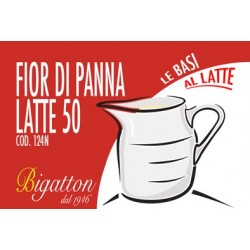 FIOR DI PANNA LATTE 50