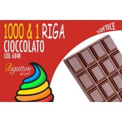 1000 & 1 RIGA CIOCCOLATO