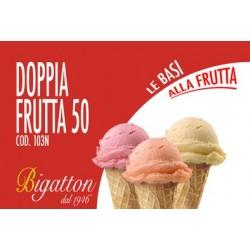 DOPPIA FRUTTA 50