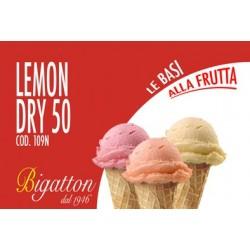 LEMON DRY 50
