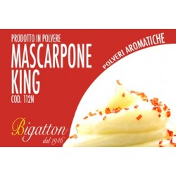MASCARPONE KING